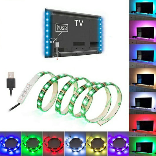 USB TV LED Backlight