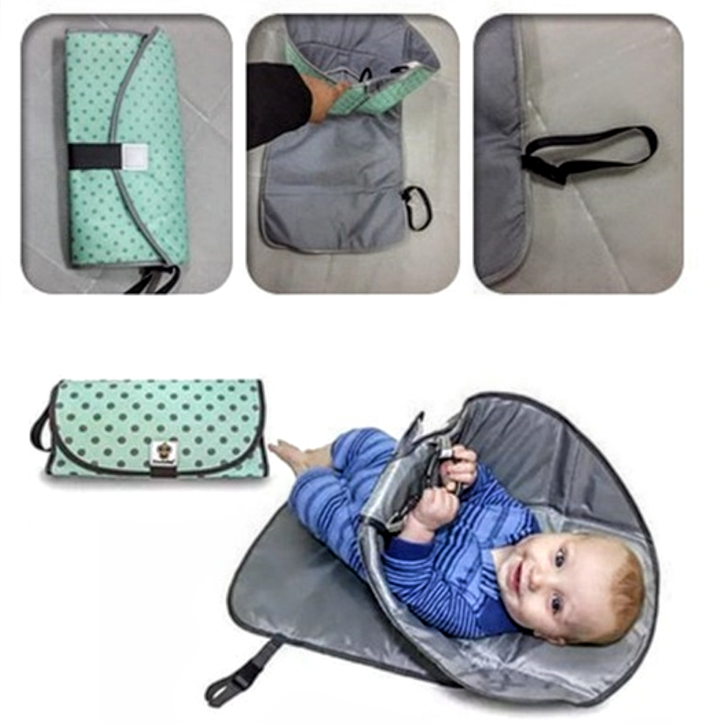 Mother & Kids 1 Pc Baby Diaper Bag Portable Disposable Fashion Nappy Garbage Bag Removable Box Refillable Bin Box Case Baby Organizer Baby Bag Chills And Pains
