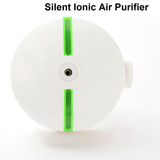 Silent Ionic Air Purifier Plug