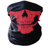 red Skeleton Skull Bandana Face Mask multi-purpose biker as a bandanna, scarf, beanie, headband, wristband, helmet-liner hair band viruses virus sporty Sportswear sports sport skulls Skiing ski Scarves neck motorbikes Motorbike mask's Hiking Halloween ghosts Ghost faces cyclists cycling coronavirus corona bikes bike bandannas bandanas anti-virus