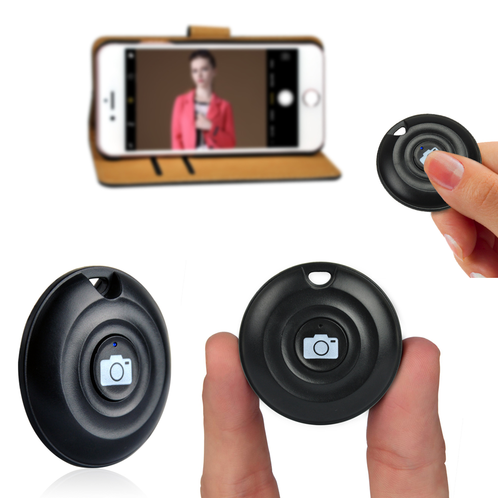 Mobile Phone Accessories Bluetooth Remote Control Fill Light Self-timer With Three-legged Stand Video Live Artifact Phone Stand Hidden Triangle Holder Extremely Efficient In Preserving Heat Cellphones & Telecommunications