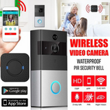 Smart HD Video Doorbell
