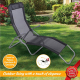 Sorrento Sun Lounger