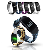Sports & Swim Activity Tracker Bracelet's