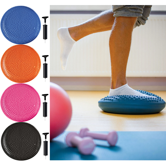 Stability Balance Disc Pad