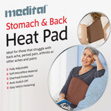 Stomach & Back Electric Heating Pad