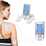 TENS Machine Pain Relief Therapy Massager