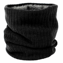 Thick Warm Knitted Snood The Ideal Gift – Equally suitable for all sexes, stylish and snug womens women womans woman winters winter warmth warming Warmer warm unisex Thermal snoods Scarves Scarfs scarf neckline neck mums mother Knit holiday girls girl gift coverup covers Coverings Covering coverage cover Circle