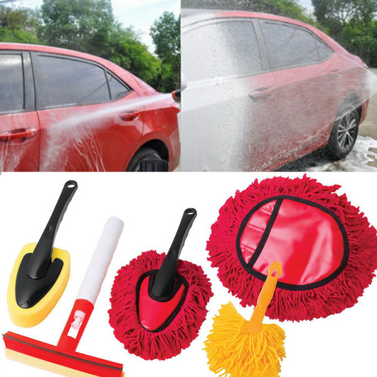 The Ultimate Carwash Kit