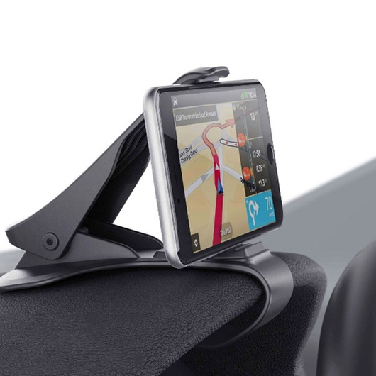 Universal Clip-On Smartphone Holder