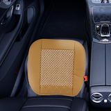 Ventilation Car Cushion Pad Keep cool in the car front seats vents Vent USB Universal suv summer soft seat's seat refreshing passenger Pads padding Pad motor mesh Fan's fan Cushion's cushion Cooling coolers Cooler Cool Conditioning Conditioners Conditioner comfortable Caravan's caravan car's car seat Car air-con air vent air