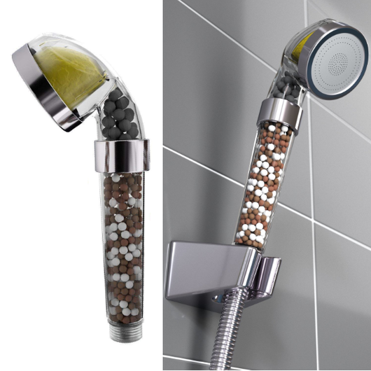 Vitamin C Filter Shower Head