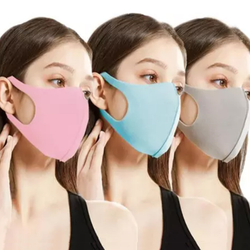 Washable and Reusable Face Masks They come in packs of 10 face masks washing wash virus protects Protectors protector protective protection protecting Protected protect Masks Mask flu face covid19 covid-19 covid coverup covers Coverings Covering coverage cover coronavirus corona