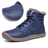 Unisex Waterproof Ankle Snow Boots perfect casual boot for all weather non-slip rubber sole women woman winter waterproof warmth walking walk unisex trend treds tred thermal support style snow shoes shoe outdoor Men hiking hike fur footwear foot feet faux fashion durable dry dad casual boots boot ankles ankle
