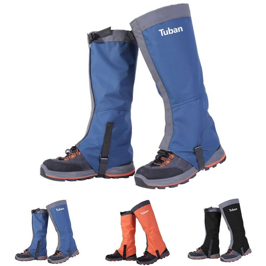 Waterproof Boot Gaiters