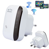 WiFi Repeater Signal Booster