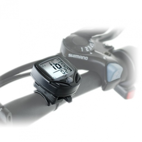 Wireless Bicycle Computer Speedometer