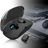 Wireless Bluetooth Stereo Earbuds High-quality stereo sound with punchy bass Up to 3hrs of continuous listeningwireless to stereo rechargeable battery Rechargeable recharge phones music listening Listen headsets Headset headphones Headphone head girls girl gift ears earpod's earpod earphones earphone Earbuds earbud ear boys boy Bluetooth Bass