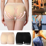Women's Bottom Lifter Shapewear Get the perfect body shape & lift enhancer briefs support hips, waist and buttocks discreet padding womens women womans woman Up Underwears Underwear shapes Shaper's Shaper Pushup Pusher push-up push Padded Lifts lifting lift Lady Ladies girls girl enhanced enhance butts Butt bum bottoms