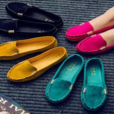 Women's Casual Loafers Soft casual loafers comfortable, you won't want to take them off! Made from faux suede PU Insole colourful soft Ladies Women's womens loafers shoes slippers Slipper women's women woman walk suede style shoe paris pari newyork london loafer footwear flats Fit Faux fashion crueltyfree comfy comfort colour Casual brouges