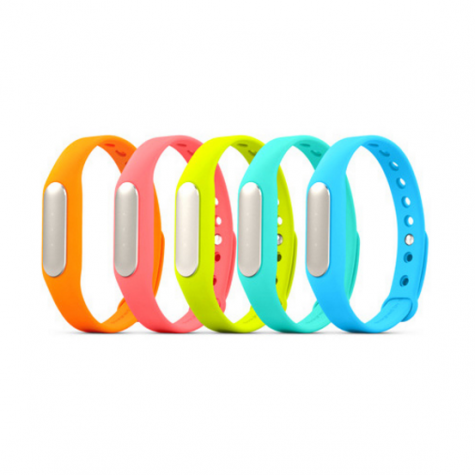Xiaomi Mi Band Heart Rate & Pulse Monitor