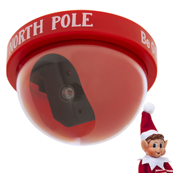 Naughty Elf Spy Camera Who has been naughty or nice? dummy camera The spying Spy Shelf Sensor santa On naughty mother list kids good girl Gift Father christmas Elves elf on the shelf dad Christmassy Children's Children child CCTV Cameras boy Behaving Badly