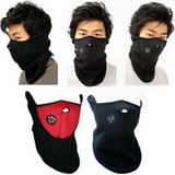 Thermal Neoprene Face & Neck Mask
