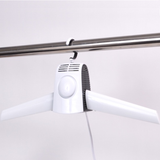 Portable Electric Hanger Dryer for Clothes