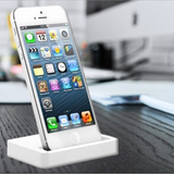 iPhone Desk Charging Dock