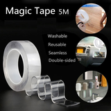 Nano Grip Super Strong Double Sided Tape
