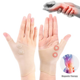 Magnetic Wrist Supports