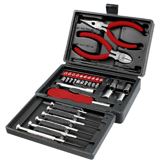 26pc Multi-Purpose Tool Kit