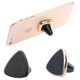 Triangle Magnetic Car Phone Holder