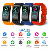 QW18 Smart Fitness Tracker