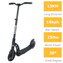 Stealth Adult Pro Electric Scooter