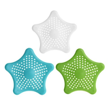 Star Drain Hair Catchers