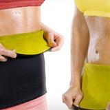 Sauna Fit Exercise Wrap