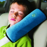 Kids' Seat Belt Pillow