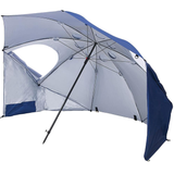 Easy-Up Umbrella Shelter