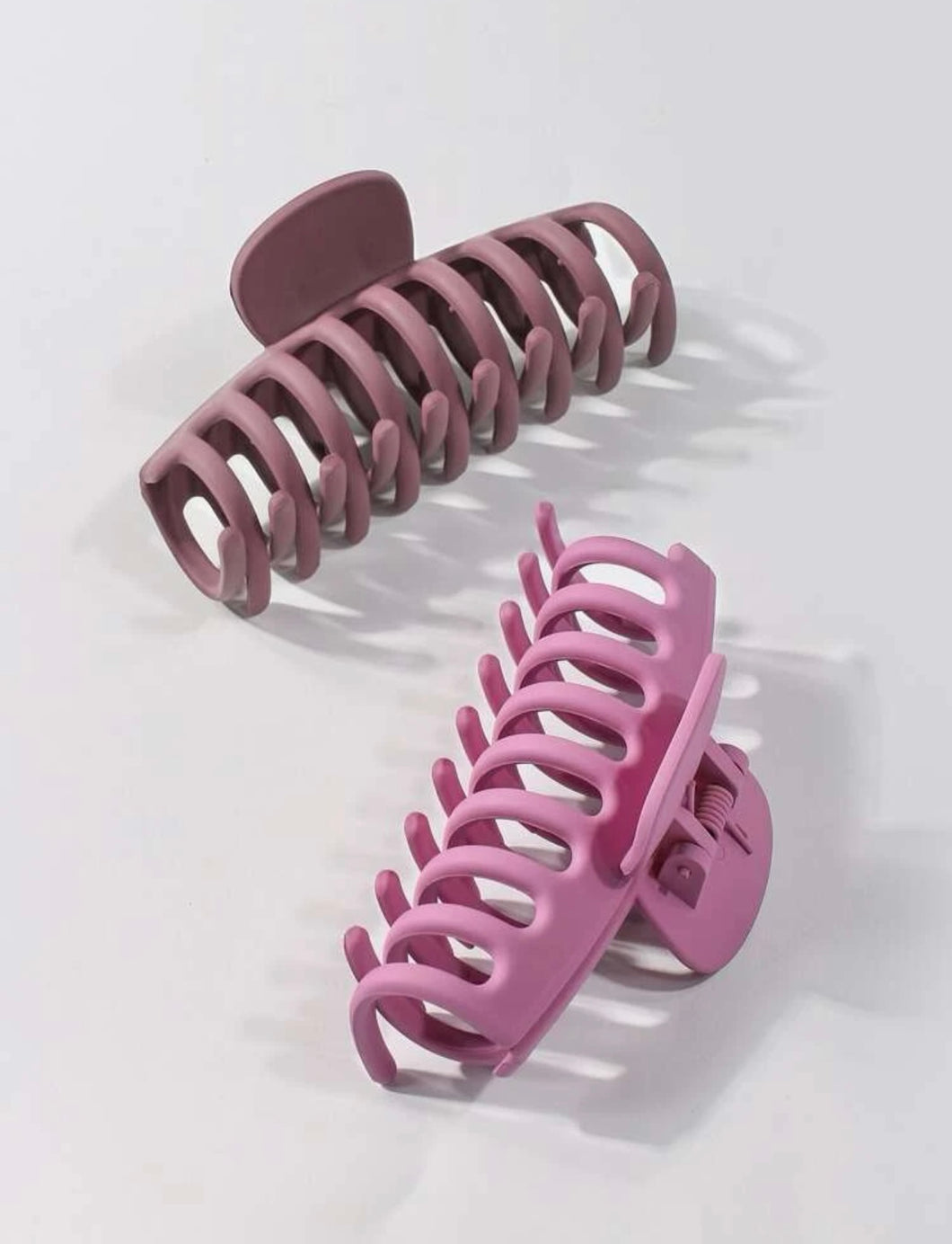 Blue Floral Shorties
