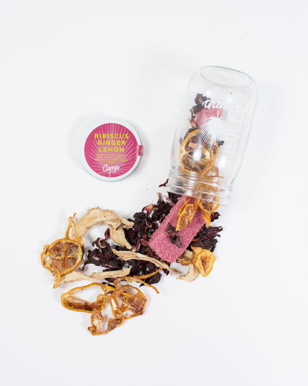 Hibiscus Ginger LemonAccessories - Bohemian Groove