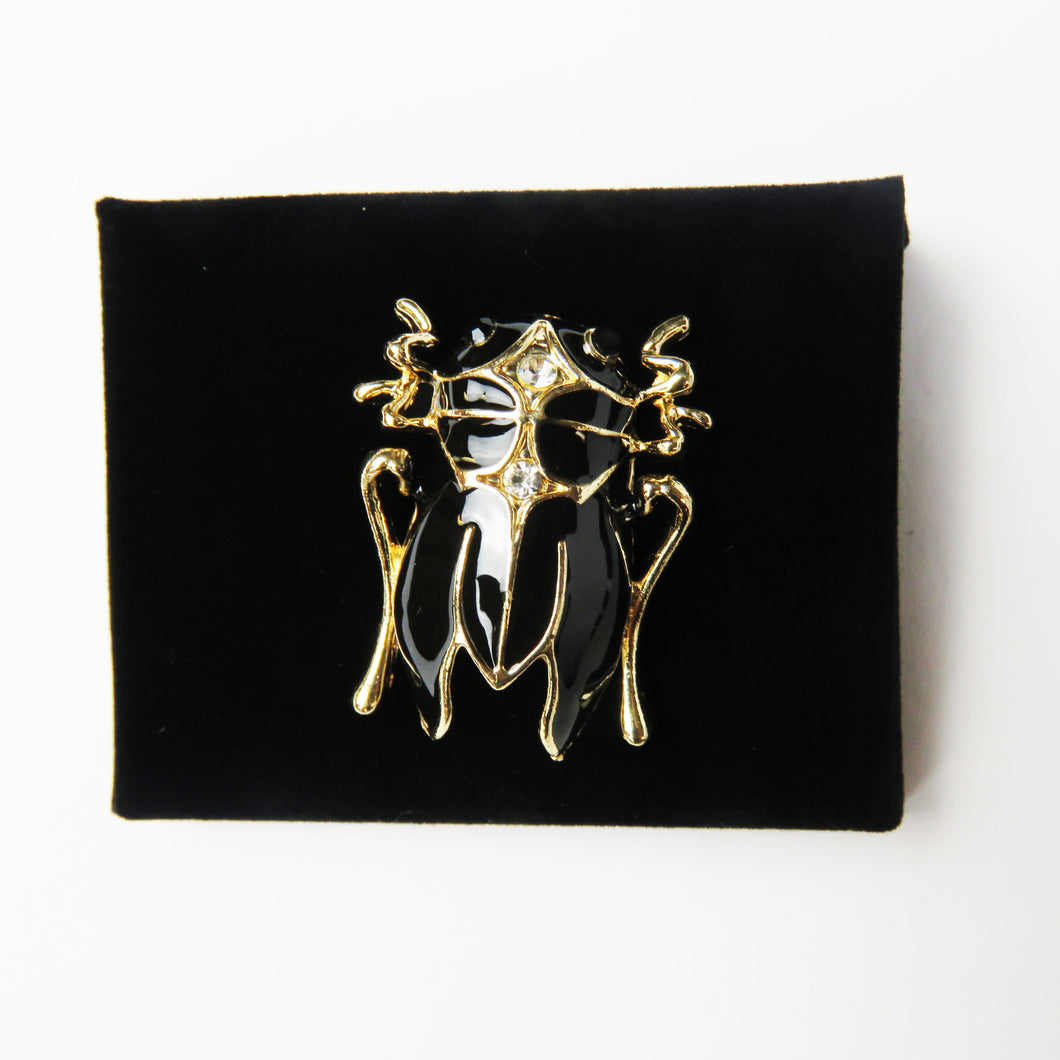 Insect lapel Pin #4