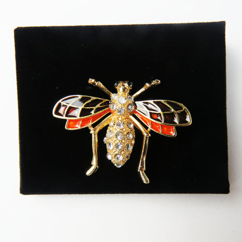 Insect Lapel Pin #7