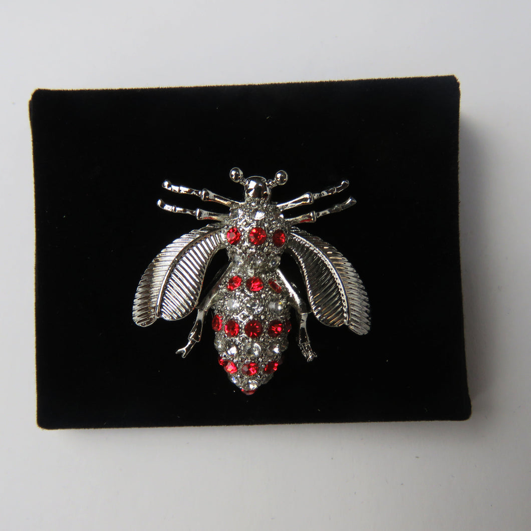 Insect lapel Pin #6