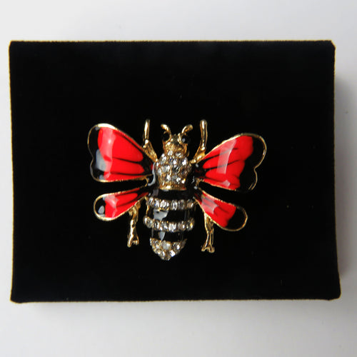 Insect Lapel Pin #1