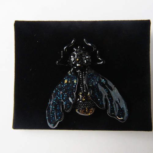 Insect Lapel Pin #5