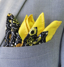 Pocket Square Pattern #13