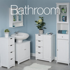 Bathroom Packages