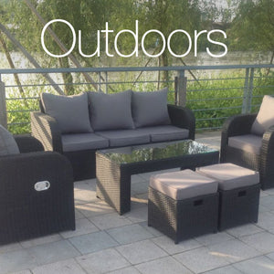 Rattan Garden furniture packages