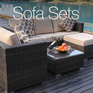 Yakoe Sofa Sets - Furniture Maxi